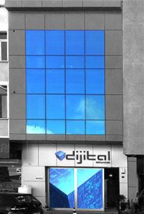 Dijital Mühendislik Hizmetleri