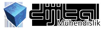 Dijital Mühendislik Logo